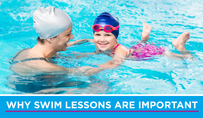 Swim Lesson Faq What You Need To Know Before Starting