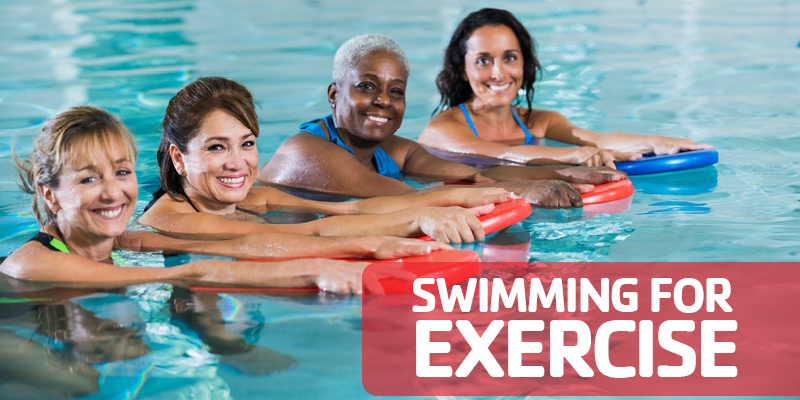 Swimming For Exercise Harrisburg Area Ymca